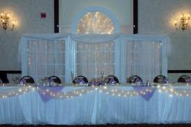 Wedding Reception Decorating Decorating With Extremely High Ceilings Help Receptions Paper And
