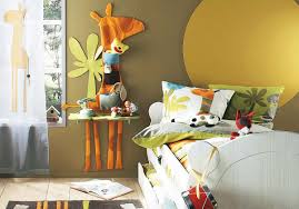 Kids Room Paint Bedroom Attractive And Cheerful Wall Color Paint Ideas For Kids