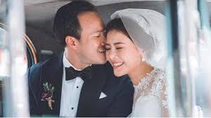 เก๋ ชลลดา วิวาห์ ไฮโซพร้อม จัดงานแต่ง 3 วัน เผยความรู้สึก | The Thaiger  ข่าวไทย