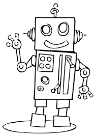 robot printable coloring pages robot coloring pages coloring pages robots coloring pages robots rescue bots printable