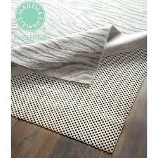 carpet pad under area rug full size of carpet pads for area rugs on hardwood floors under padding grey rug pad