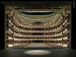 Four Seasons Centre For The Performing Arts R Fraser Elliott Hall