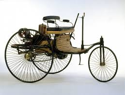 Who Made The First Car The First Car Ever Made Is Up For Sale Carmudi Philippines