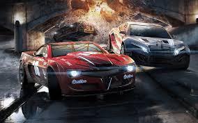 Car Games Wallpapers - Top Free Car ...
