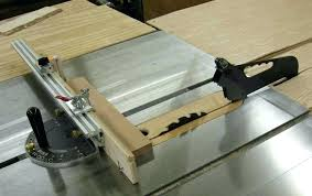 table saw miter gauge table saw miter gauge competent uses of fences gauges in saws table table saw miter gauge