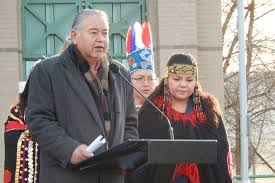 """Northern B.C. First Nation communities hold """"Rally for the river"""" in Prince  George – BC Local News"""