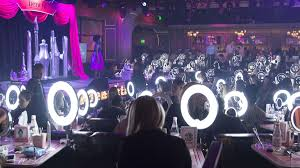 Liquid Light Show Hire The Biggest Youtube Beauty Secret Has Nothing To Do With