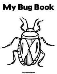 Small Picture Bug and Insect Preschool Worksheets KINDER GARTEN ROOM