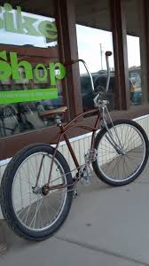 hand made rat rod bicycle by stone age granite custommade com