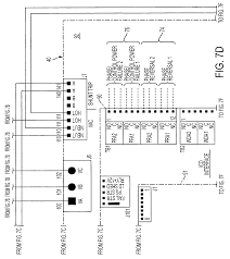 patent us7762786 integrated fire pump controller and automatic patent drawing