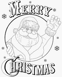 Small Picture Coloring Pages Fun Printable Christmas Coloring Sheets Printable