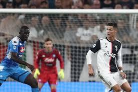 Coppa italia match napoli vs juventus 17.06.2020. Jadwal Final Coppa Italia Napoli Vs Juventus Malam Ini Halaman All Kompas Com