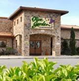 your nearby olive garden location