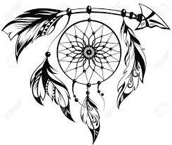 эскизы ловцов снов значение татуировки с ловцом снов I Love Ink