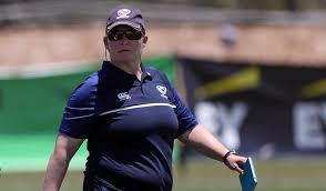 Drive behind Burke's ascent through coaching ranks | Women in Rugby |  women.rugby