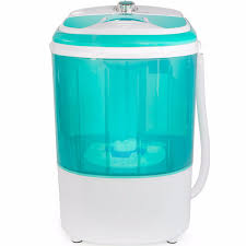 Mini Washing Machines Portable Mini Washing Machine Can Wash 9lb Load For Rv Apartment
