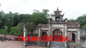 Thành Cổ Loa Đông Anh, Hà Nội