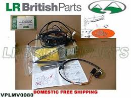land rover wiring harness deployable step range rover 10 12 oem image is loading land rover wiring harness deployable step range rover