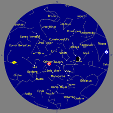 Astronomical Society Of The Toms River Area A S T R A Occ