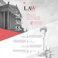 Law Templates 26 Best Law Firm Website Templates