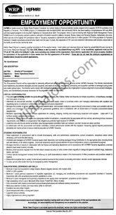 Director Of Procurement | Tayoa Employment Portal