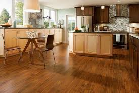 Is Laminate Flooring Good For Kitchens