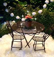 fairy garden chairs table miniature and dining furniture south africa full size