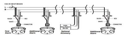 quick connect harness 21027590 by kidde first alert smoke detector wiring harness at Smoke Detector Wiring Harness