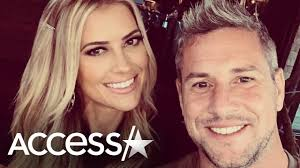Christina Anstead Files To Divorce Ant ...