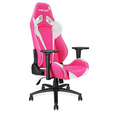 anda seat racing chair gaming pvc leather adjule recliner high back w headrest