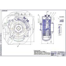 Дипломная работа на тему Трактор Т К с дисковыми тормозами