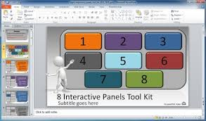 Free Interactive Ppt Templates Interactive Ppt Templates Magdalene Project Org