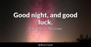 Good Person Quotes Fascinating Good Luck Quotes BrainyQuote