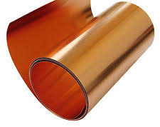 16 gauge copper sheet copper roll ebay