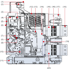 acb control wiring diagram acb image wiring diagram zainab electric store circuit breakers on acb control wiring diagram