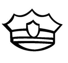 Police Template Badge Best Free Download On SfU7ZaSqA