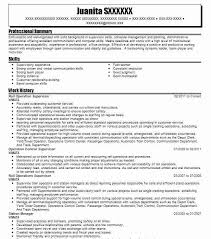 Top Railroad Resume