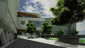 Small Picture Beacon House campus in Islamabad By Adil Yusuf Associates