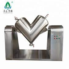 Hot Sale Stainless Steel Medicine Powder V Type Blender V Mixer - Buy  Medicine Powder V Blender,Medicine Powder V Type Blender,Medicine Powder V  Mixer Product on Alibaba.com