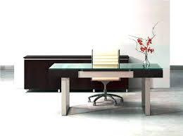 office desk designer. Office Table Interior Design Modern Desk Furniture Home  Designer .