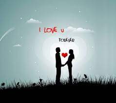 I Love You Forever wallpaper by ...