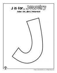 Find & download free graphic resources for alphabet j. Letter J Worksheets Crafts Woo Jr Kids Activities