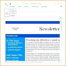 Phone Message Template For Outlook 2010 Email Template Outlook 2010 Hannahjeanne Me