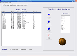 Basketball Depth Chart Template Basketball Roster Organizer Coaches Plan Your Teams