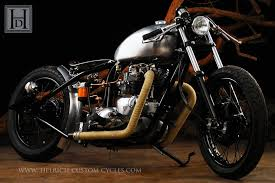 1971 triumph bonneville bobber by helrich custom cycles bikermetric