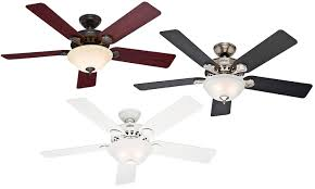 hunter ceiling fan collection with extra value remote controls certified refurbished