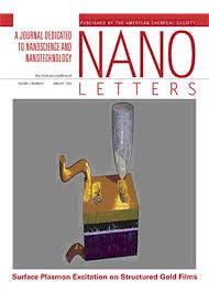 NanoLetterCover