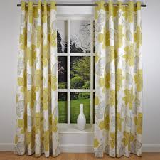 Sunflower Curtains For Kitchen Modern Green Kitchen Curtains Quicuacom