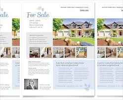 20+ Free Download Real Estate Flyer Template in Microsoft Word ...