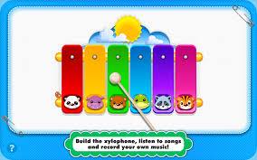 Animal Piano Toy: Kids Puzzle - Google Play Store revenue & download  estimates - US